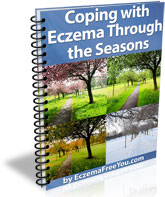 Coping with Eczema Through the Seasons